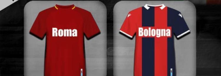 Прогноз матча Рома — Болонья 18 февраля