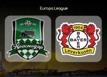 Прогноз матча Краснодар — Байер 14 февраля