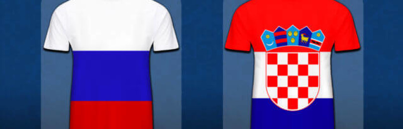 Прогноз матча Россия — Хорватия 7 июля