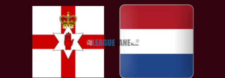 Прогноз матча Северная Ирландия – Голландия 16 ноября
