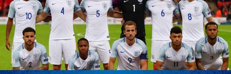 Прогноз как выступит сборная Англии: неудачники чемпионата мира