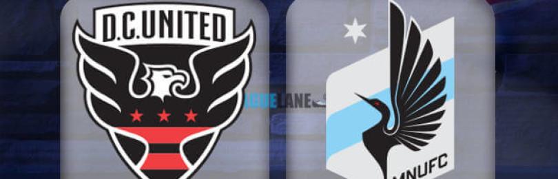 Прогноз матча ДС Юнайтед — Миннесота Юн 13 сентября