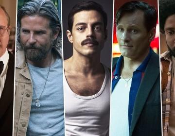 Прогноз на лучшую мужскую роль Оскар-2019