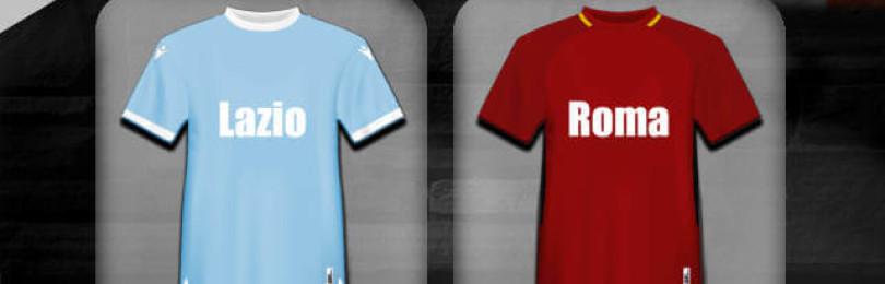 Прогноз матча Лацио — Рома 1 сентября