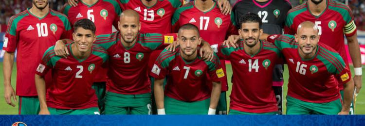 Прогноз как выступит сборная Марокко: быстрый вылет