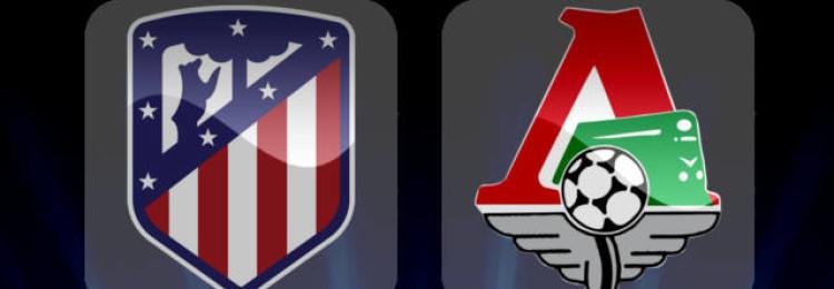 Прогноз матча Атлетико – Локомотив 11 декабря