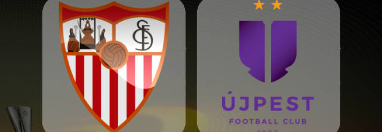 Прогноз матча Севилья — Уйпешт 26 июля