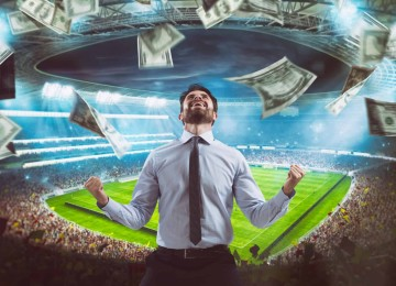 Как заработать на ставках на спорт: алгоритм для новичков