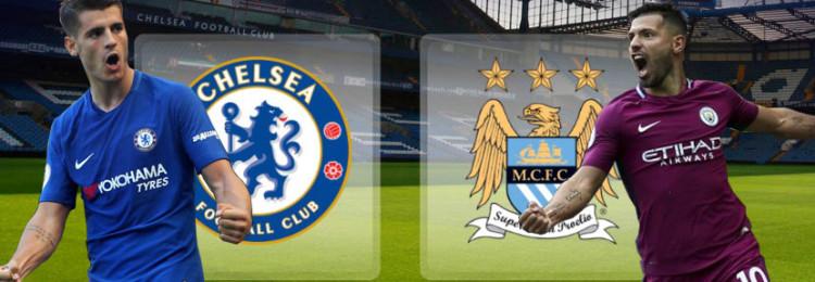 Прогноз матча Челси — Манчестер Сити 24 февраля