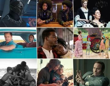 Оскар за Лучший фильм 2019 года