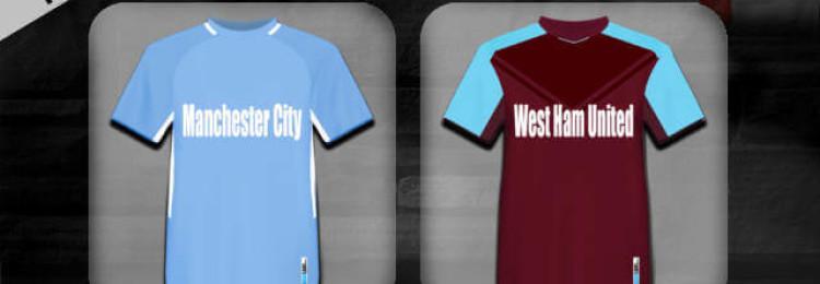 Прогноз матча Манчестер Сити — Вест Хэм 27 февраля
