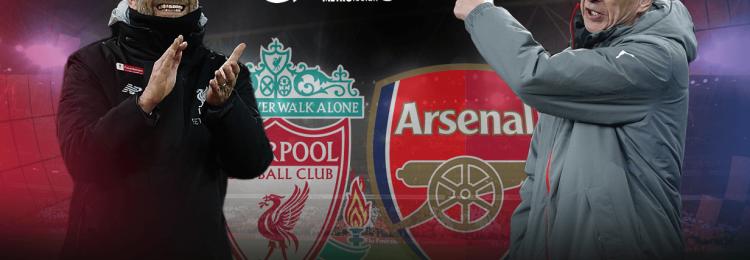 Прогноз матча Арсенал – Ливерпуль 22 декабря