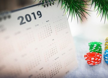 Новогодние акции букмекеров 2019