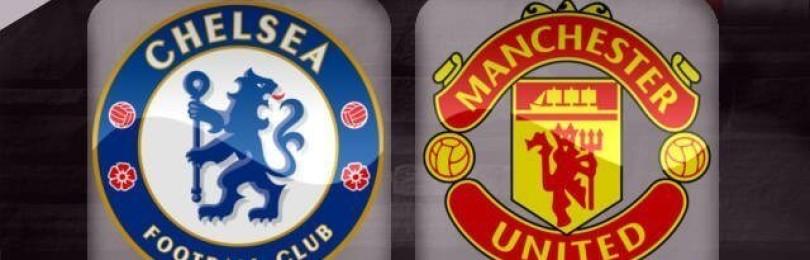 Прогноз матча Челси — Манчестер Юн 18 февраля