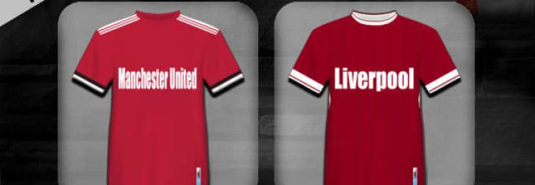 Прогноз матча Манчестер Юнайтед — Ливерпуль 24 февраля