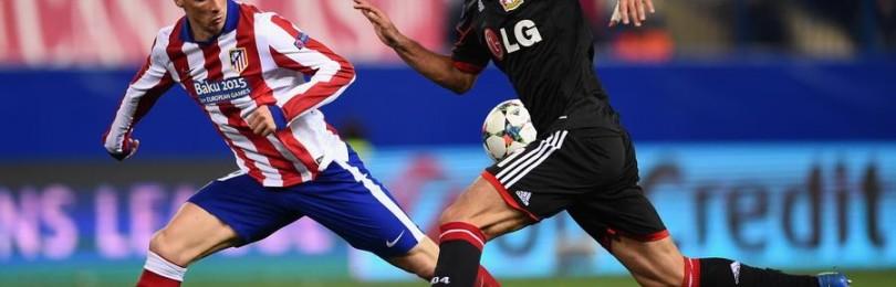 Прогноз матча Атлетико – Байер 22 октября