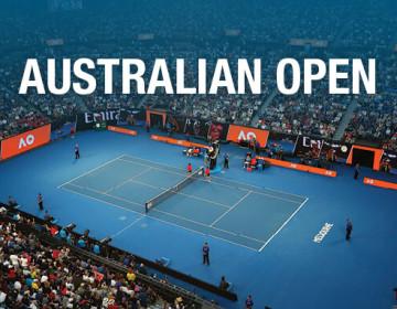 Ставки на мужской турнир Australian Open 2020
