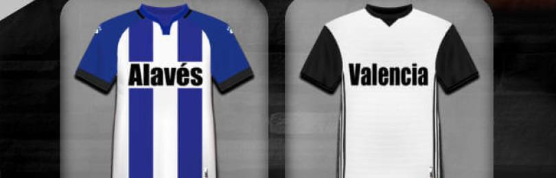 Прогноз матча Алавес — Валенсия 5 января