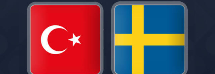 Прогноз матча Турция – Швеция 17 ноября
