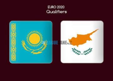 Прогноз матча Казахстан — Кипр 10 октября