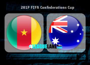 Прогноз матча Камерун – Австралия 22 июня