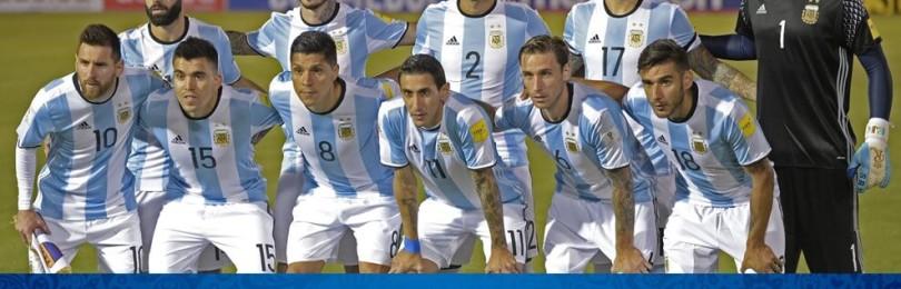 Прогноз как выступит сборная Аргентины: Месси затащит?