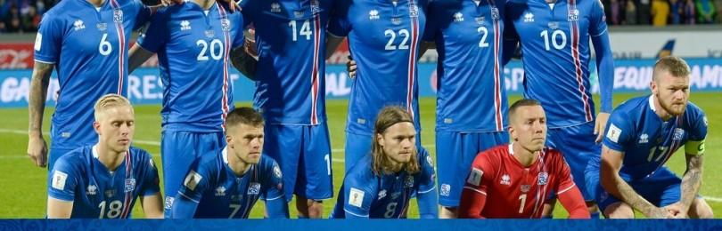 Прогноз как выступит сборная Исландии: танцы викингов