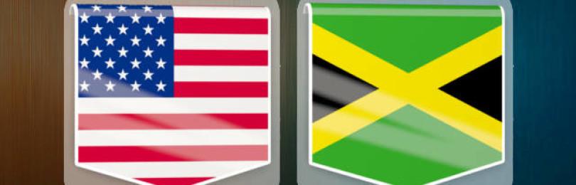 Прогноз матча США – Ямайка 27 июля
