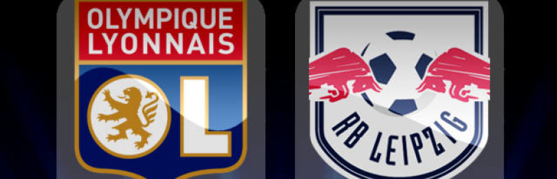 Прогноз матча Лион – РБ Лейпциг 10 декабря