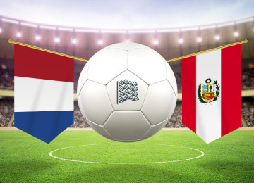 Прогноз матча Голландия — Перу 6 сентября