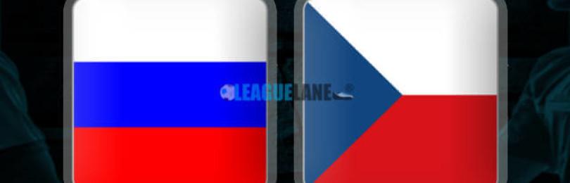 Прогноз матча Россия — Чехия 10 сентября
