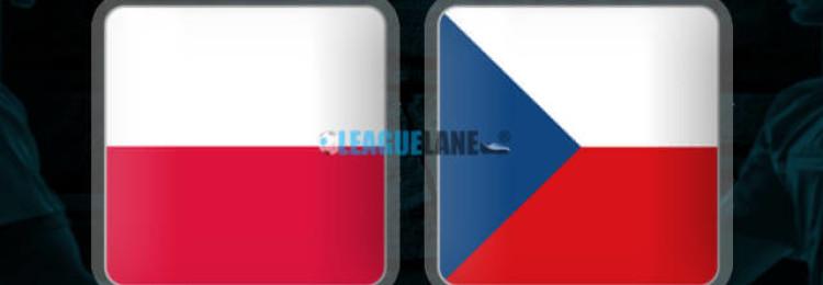 Прогноз на матч Польша – Чехия 15 ноября