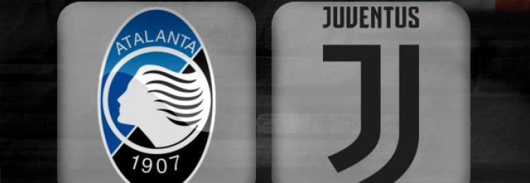 Прогноз матча Аталанта – Ювентус 30 января