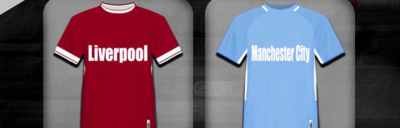 Прогноз матча Ливерпуль – Манчестер Сити 10 ноября