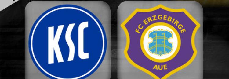 Прогноз матча Карлрсуэ – Эрцебирге 11 ноября