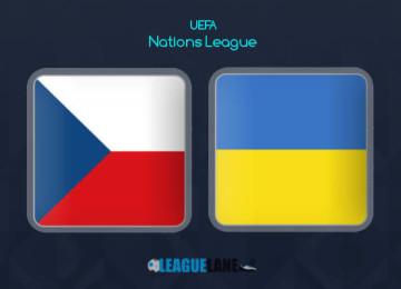 Прогноз матча Чехия — Украина 6 сентября