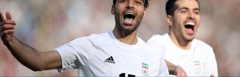 Прогноз как выступит сборная Ирана: в силах набрать очки