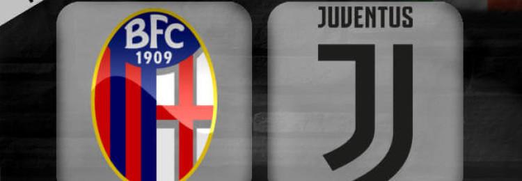 Прогноз матча Болонья — Ювентус 12 января