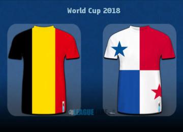 Прогноз матча Бельгия — Панама 18 июня