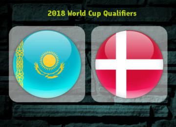 Прогноз матча Казахстан – Дания 10 июня