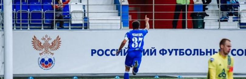 Прогноз матча Сибирь – Енисей 22 июля