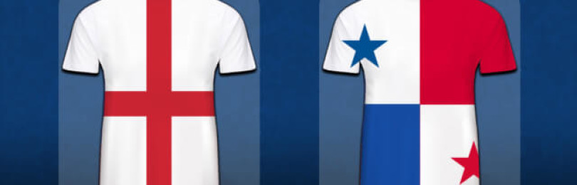 Прогноз матча Англия — Панама 24 июня