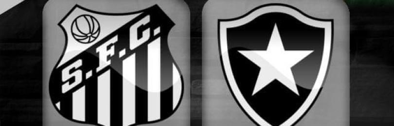 Прогноз матча Сантос – Ботафого 22 ноября