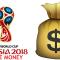 Как заработать на чемпионате мира по футболу 2018