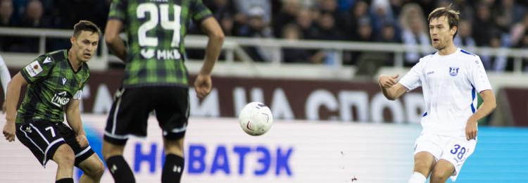 Прогноз матча Торпедо – Балтика 31 октября