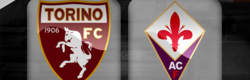 Прогноз матча Торино — Фиорентина 13 января