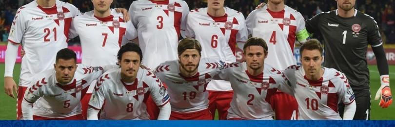 Прогноз как выступит сборная Дании: новый Шмейхель