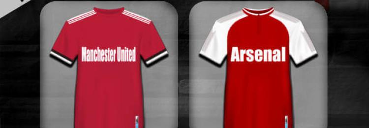 Прогноз матча Манчестер Юнайтед — Арсенал 5 декабря