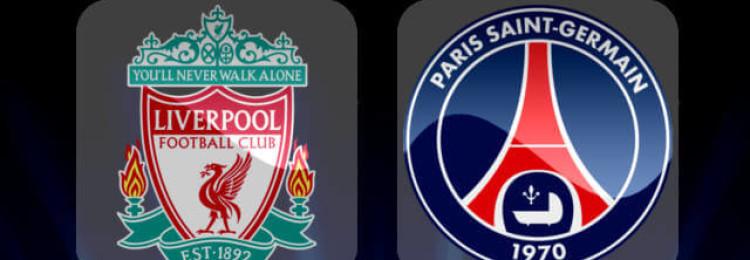 Прогноз матча Ливерпуль — ПСЖ 18 сентября