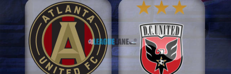 Прогноз матча Атланта — ДС Юнайтед 21 июля